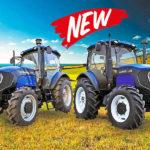 В Молдове стартовали продажи флагмана тракторов Lovol