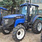 Тракторы Lovol TA824 раскуплены моментально. Теперь работает система предзаказа