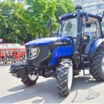 12 avantaje principale ale tractorului Lovol în comparație cu concurenții