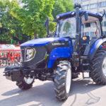 Conagromas reia livrările de tractoare în Moldova