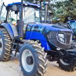 Conagromas восстанавливает поставки тракторов в Молдову в полном объеме