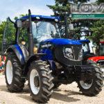La tractorul Lovol 1104 se anunță preț special
